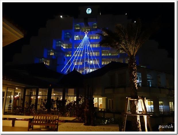 恩納村サンマリーナホテル