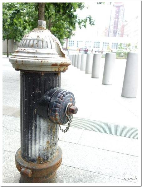 NYC消火栓