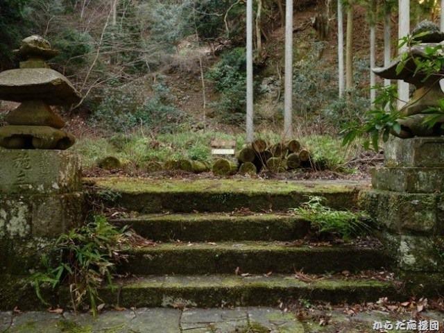丹沢ハイキングナナメ歩き - 浄発願寺