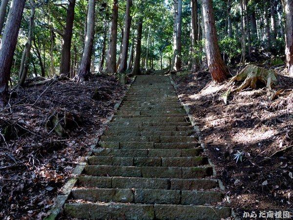 鐘ヶ嶽浅間神社