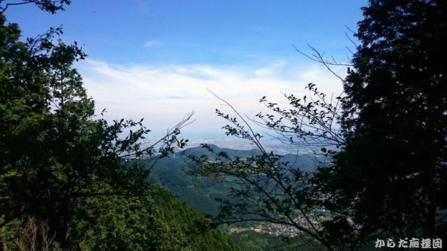 岳ノ台周遊