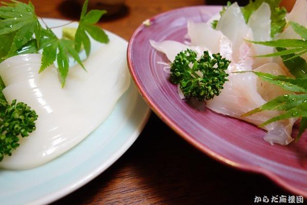 松江郷土料理さくら川