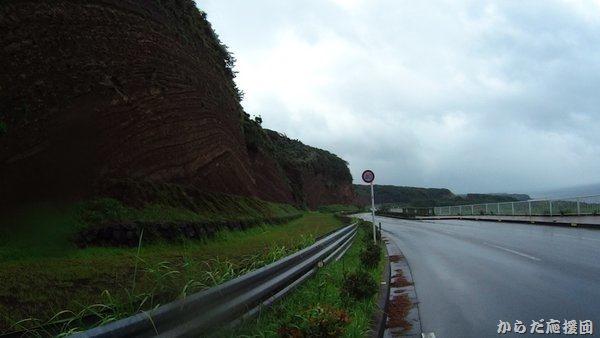 伊豆大島のバームクーヘン