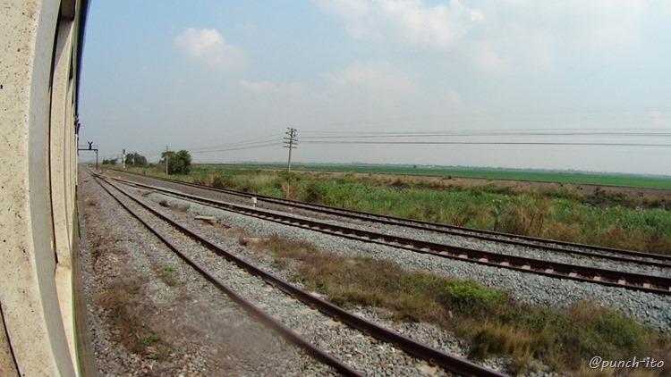 タイ国鉄北本線