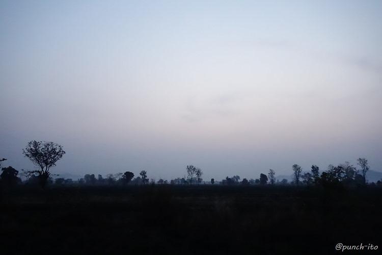 中部の景色