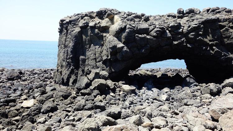 鯨魚洞 Whale Cave
