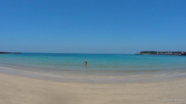 ポンフーのドリームビーチ(夢幻沙灘)