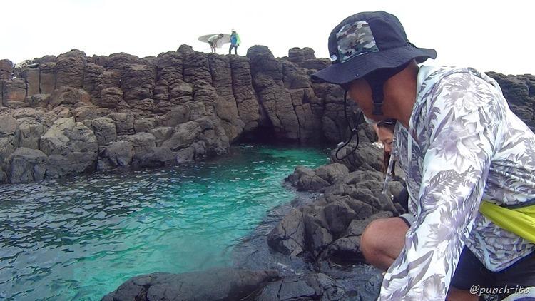 風櫃洞 Fongguei Cave