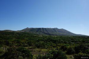 伊豆大島三原山