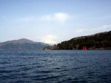 釣りとトリガーポイントと私-芦ノ湖