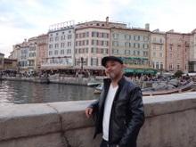 釣りとトリガーポイントと私-イタリア